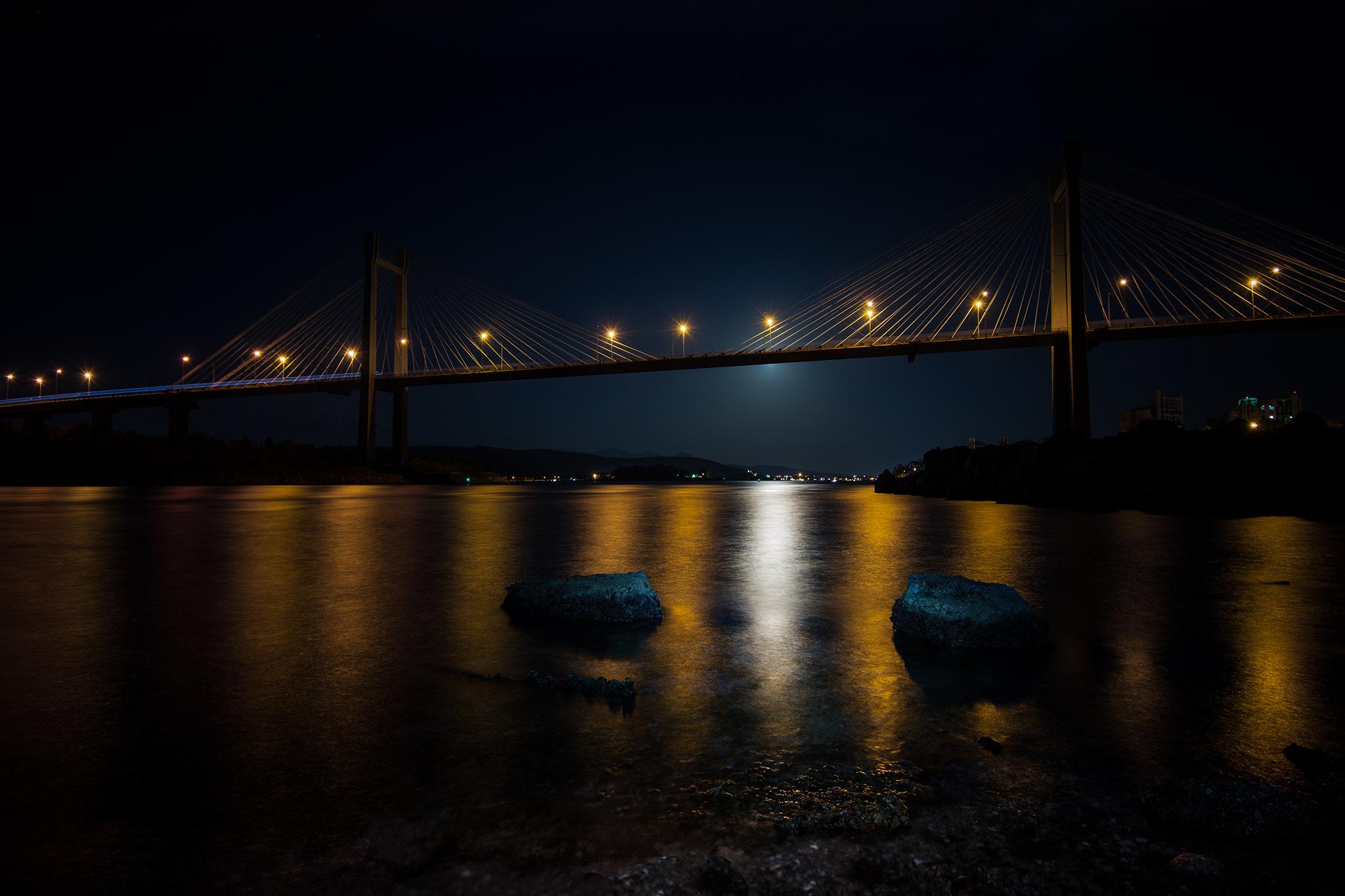 Bridge The Moon