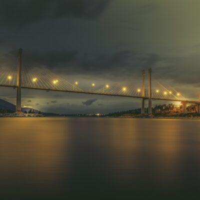 High Bridge Halkida