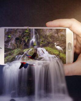 Πως να βελτιώσετε τις φωτογραφίες από το Smartphone σας